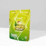 FKEM Gummy Edibles Pineapple Slush Washington DC
